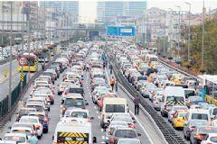 İstanbul'da Yarın Hangi Yollar Kapalı?