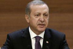 Cumhurbaşkanı Erdoğan'dan PYD'ye Operasyon Açıklaması