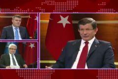 Başbakan Davutoğlu:Bahçeli Gol Atmak İstemeyen Teknik Direktör Gibi