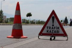 Bitlis'te Uzman Çavuşlar Kaza Yaptı: 1 Şehit