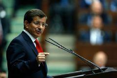 Davutoğlu'ndan 'Cumhuriyet Bayramı' Mesajı