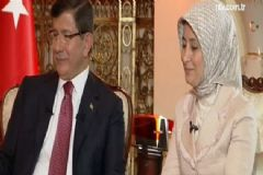 Davutoğlu:Cumhuriyet'in Anlamı 'Cumhur' Kelimesinde Saklı