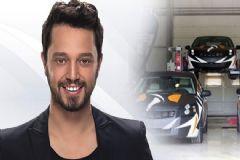 Murat Boz'dan Yerli Otomobile Destek