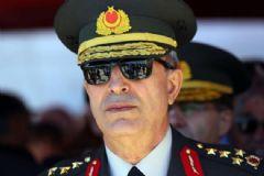 Genelkurmay Başkanı Akar Dağlıca Sorusunu Yanıtladı