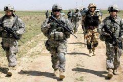 ABD Suriye'ye Askeri Danışman Gönderecek
