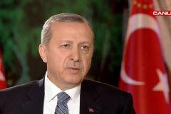 Erdoğan: Ankara'daki Saldırı Kolektif Bir Terör Eylemidir