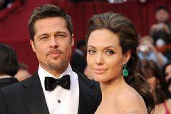 Angelina Jolie ve Brad Pitt İzmir'e Yerleşiyor