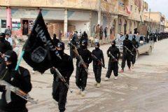 DAEŞ'in Özel Timi Suriye Ordusuna Teslim Oldu