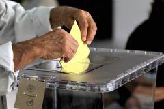 Seçimde Partiler İçin Kritik 26 İl