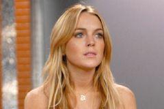 Lindsay Lohan'dan 1 Kasım Paylaşımı