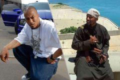 IŞİD'e Katılan Ünlü Rap'çi Öldürüldü
