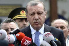 Erdoğan'dan Economist'e Tepki