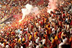 Galatasaray'dan Taraftara Uyarı