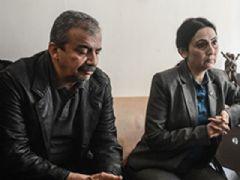 HDP'ye Terör Tokadı!