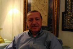 Seçim Sonuçlarının Ardından Erdoğan'dan İlk Fotoğraf