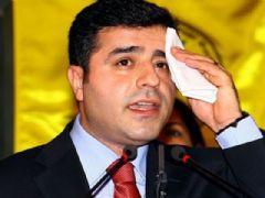 Selahattin Demirtaş'ın Sandığından Ak Parti Çıktı