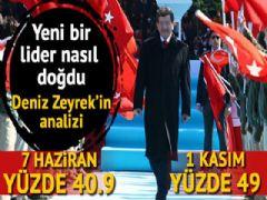 Ak Parti'nin Zaferi Sonrası Değişen Hürriyet Manşetleri Şaşırttı