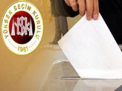 YSK Başkanı'ndan 1 Kasım Seçimleri Hakkında Açıklama