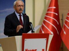 CHP Lideri Kılıçdaroğlu'ndan 1 Kasım Seçim Sonucu Açıklaması