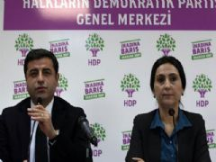 HDP Eş Genel Başkanları Demirtaş ve Yüksekdağ'ın Seçim Değerlendirmesi