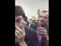 Kavehane'den Tebrik İçin Erdoğan'ı Aradılar