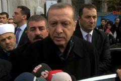 Erdoğan: Milli İrade İstikrardan Yana Tecelli Etti