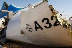 Rus Uçağının Düşme Nedeni Bomba Mı?
