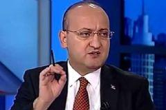 Başbakan Yardımcısı Akdoğan Seçim Sonuçlarını Değerlendirdi