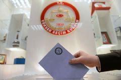 1 Kasım Seçimlerinin Hızlı Sayılmasının Nedenleri