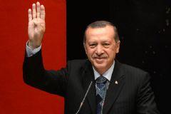 Dış Basından Erdoğan'a Övgü Dolu Sözler