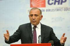 Gürsel Tekin: Kılıçdaroğlu'nun İstifanı Gerektirecek Sorun Yok