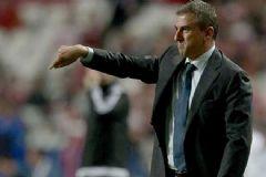 Hamzaoğlu'ndan Benfica Malubiyeti Açıklaması