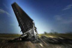 Kırım'da Uçak Düştü, 4 Kişi Hayatını Kaybetti