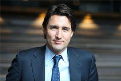 Kanada'nın Fenomen Başbakanını Türkiye'ye Geliyor