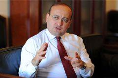 Başbakan Yardımcısı Akdoğan: Filmini Çekerler Sözü Çarpıtıldı