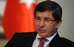 Başbakan Davutoğlu'ndan AB'ye Mektuplu Yanıt