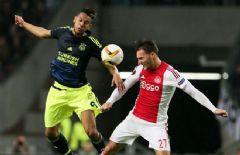 Ajax: 0 Fenerbahçe: 0