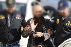 Antalya'da G-20 Öncesi IŞİD'e Operasyon