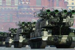 Rusya'dan Suriye'ye Uçaksavar Desteği