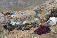 PKK'ya Ağır Darbe: 119 Terörist Öldürüldü
