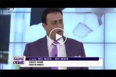 Mahmut Tuncer'den İlginç Ses Denemesi