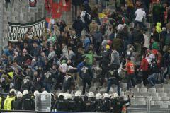 Lokomotiv Moskova Maçı İçin Beşiktaş'a Ceza Geliyor