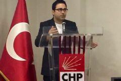 Atilla Taş CHP'ye Katıldı