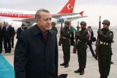 Cumhurbaşkanı Erdoğan 30 Kasım'da Fransa'ya Gidecek