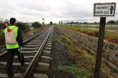 Fatih Belediyesi'nden Demiryolu İşçisine Tatil Müjdesi