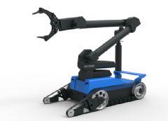 ASELSAN'dan Yeni Nesil Bomba İmha Robotu