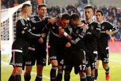 Bursaspor: 0 Beşiktaş: 1