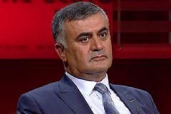 Adil Gür: Ak Parti CHP'den 2.1 Oranında Oy Aldı
