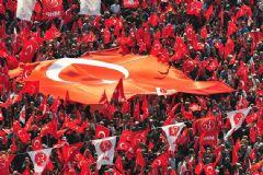 MHP Çınarcık İlçe Yönetimi İstifa Etti