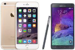 Samsung'dan iPhone Kullanıcıları İçin Takas Kampanyası